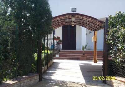 Casa Vacanze Villino Velez